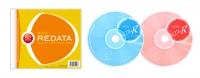 CD-R диски Xoro (серия «Премиум»)