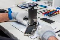 Продающий SEO-текст для сайта по ремонту устройств Apple