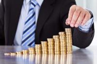 Рекламный пост для группы ВКонтакте об инвестициях