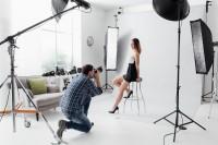 Статья о фотопродакшн-студии YOUR CHOICE PRODUCTION STUDIO