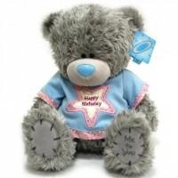 """Продающий текст для одностраничника по продажам медведя """"Тедди"""""""