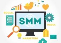 Прайс-лист на SMM-услуги