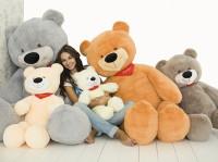 Текст для лендинга о плюшевом медведе