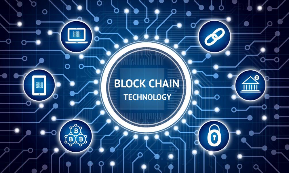 С чего начинался Blockchain: история развития от А до Я