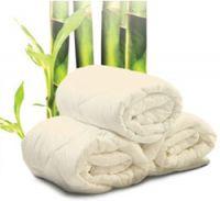 Бамбуковое волокно и преимущества одежды