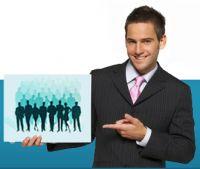 Поиск сотрудников в компанию