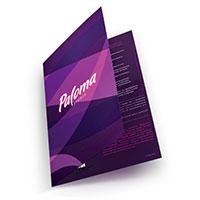 Рекламные материалы Paloma