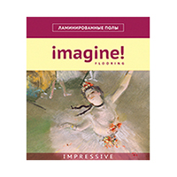 Этикетки для коллекций ламинат Imagine