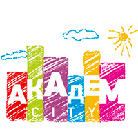 Академ city