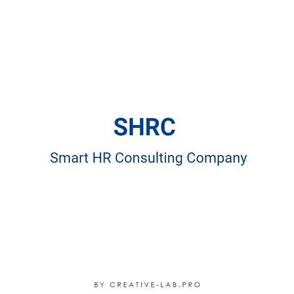 Логотип SHRC