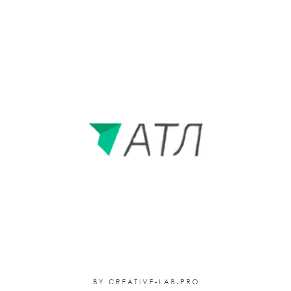 Логотип АгроТрансЛогистик v2