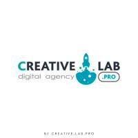 Логотип Creative-Lab.pro