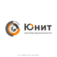 Логотип Юнит