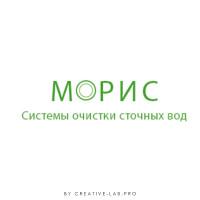 Логотип Морис