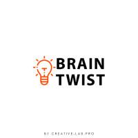 Логотип Brain Twist