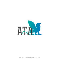 Логотип АТЛ