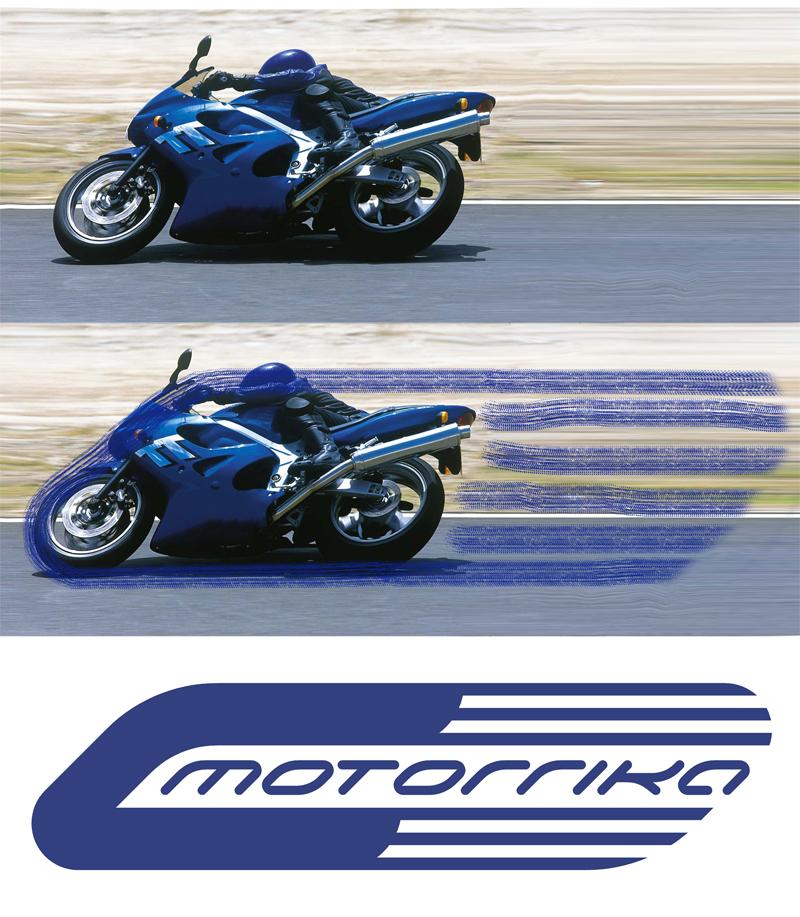 Мотогонки. Логотип, фирменный стиль. фото f_4de176c964d53.jpg