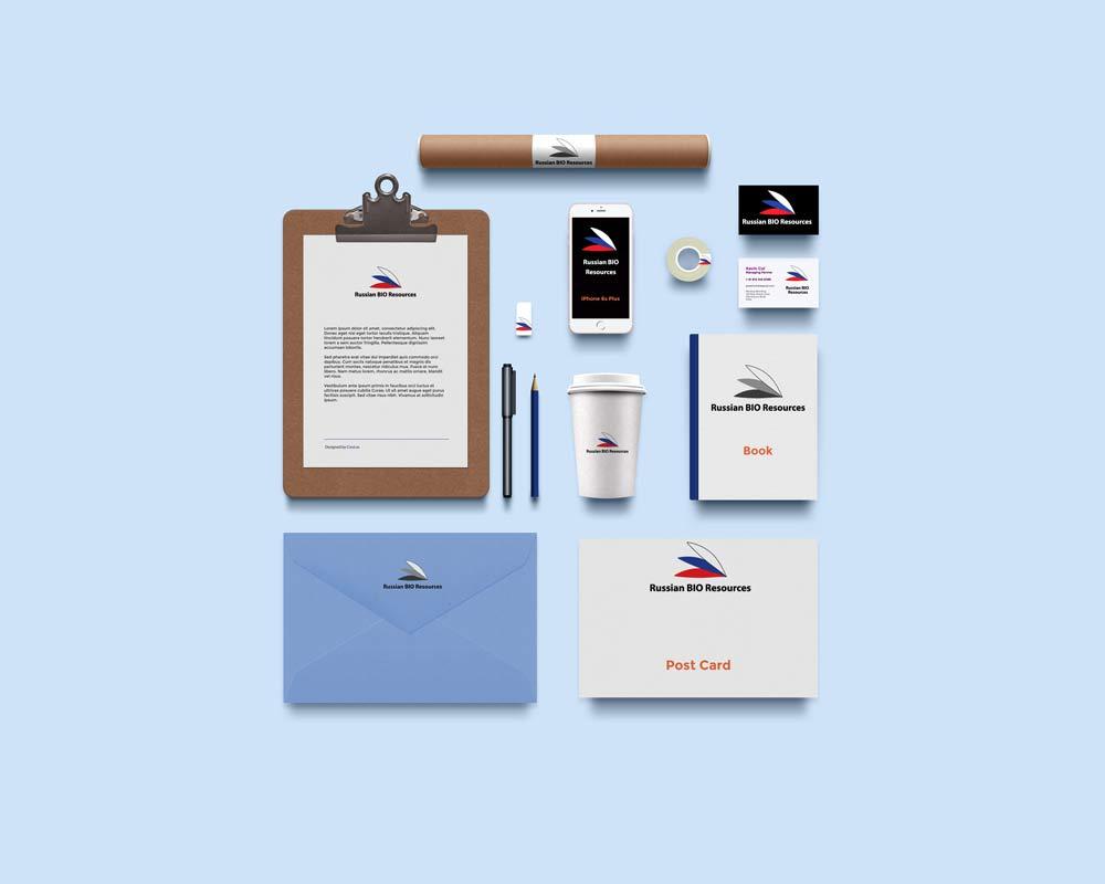 Разработка логотипа для компании «Русские Био Ресурсы» фото f_05358f229237fb45.jpg