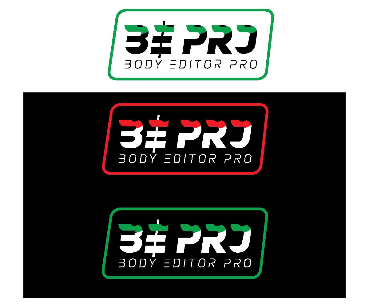 Лого+символ для марки Спортивного питания фото f_071596b96513252f.jpg