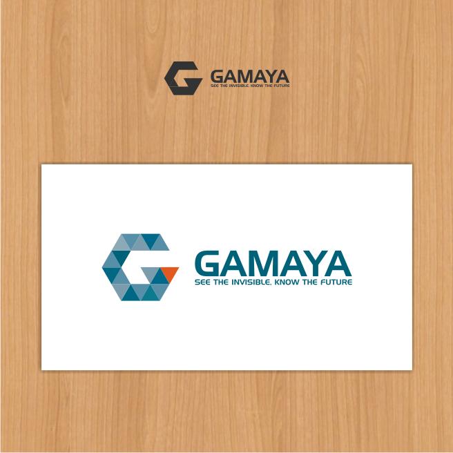 Разработка логотипа для компании Gamaya фото f_3635484a349ef95a.png
