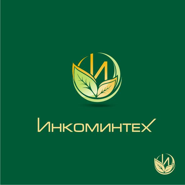 """Разработка логотипа компании """"Инкоминтех"""" фото f_4da15d6a49246.png"""