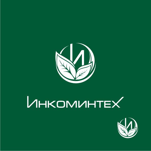 """Разработка логотипа компании """"Инкоминтех"""" фото f_4da15d6fc400b.png"""