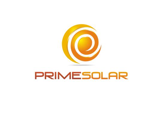 Логотип компании PrimeSolar [UPD: 16:45 15/12/11] фото f_4eea0881d1770.png