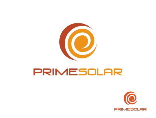 Логотип компании PrimeSolar [UPD: 16:45 15/12/11] фото f_4eea0887d8eef.png