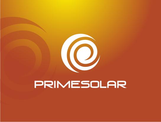 Логотип компании PrimeSolar [UPD: 16:45 15/12/11] фото f_4eea088e45404.png