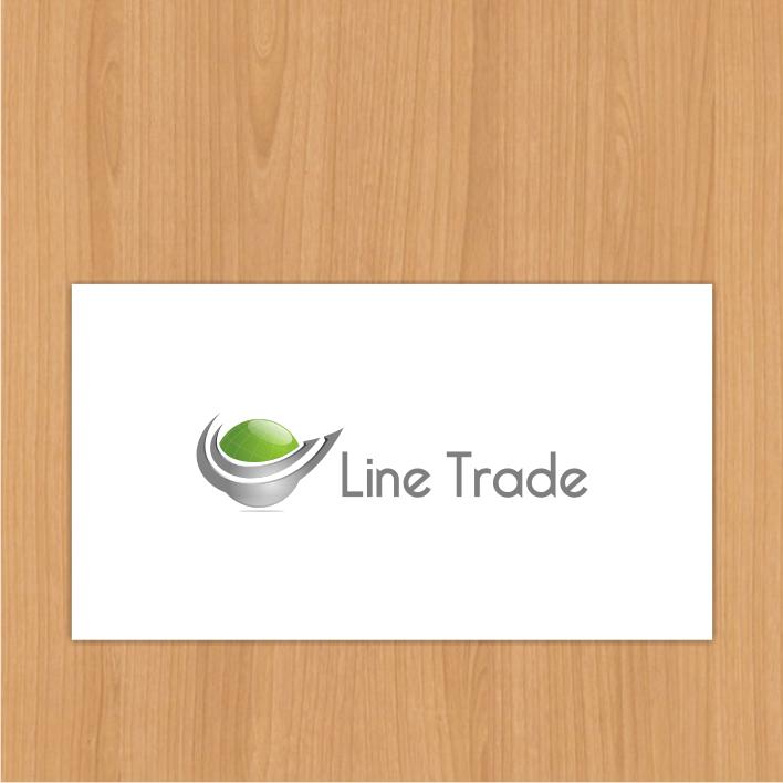 Разработка логотипа компании Line Trade фото f_94450f9460174ab2.png