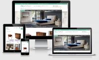 Адаптивная верстка – интернет-магазин Мебели