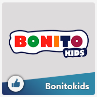 """Магазин-оптовик детской одежды """"Bonitokids"""""""