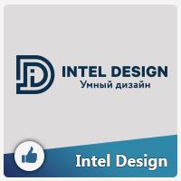 """Студия дизайна и ремонта """"Intel Design"""""""