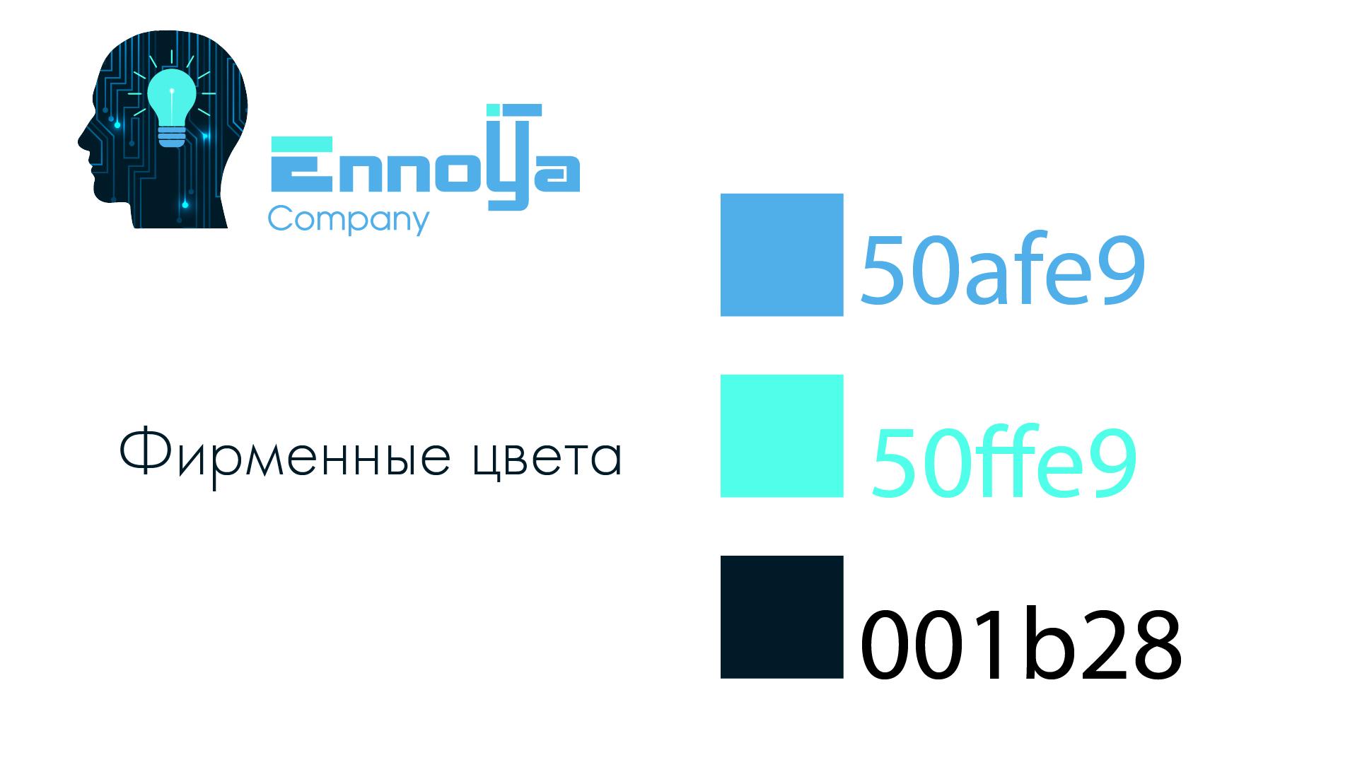 Логотип + фирменный стиль для продуктовой IT компании фото f_3365adaced766a89.jpg