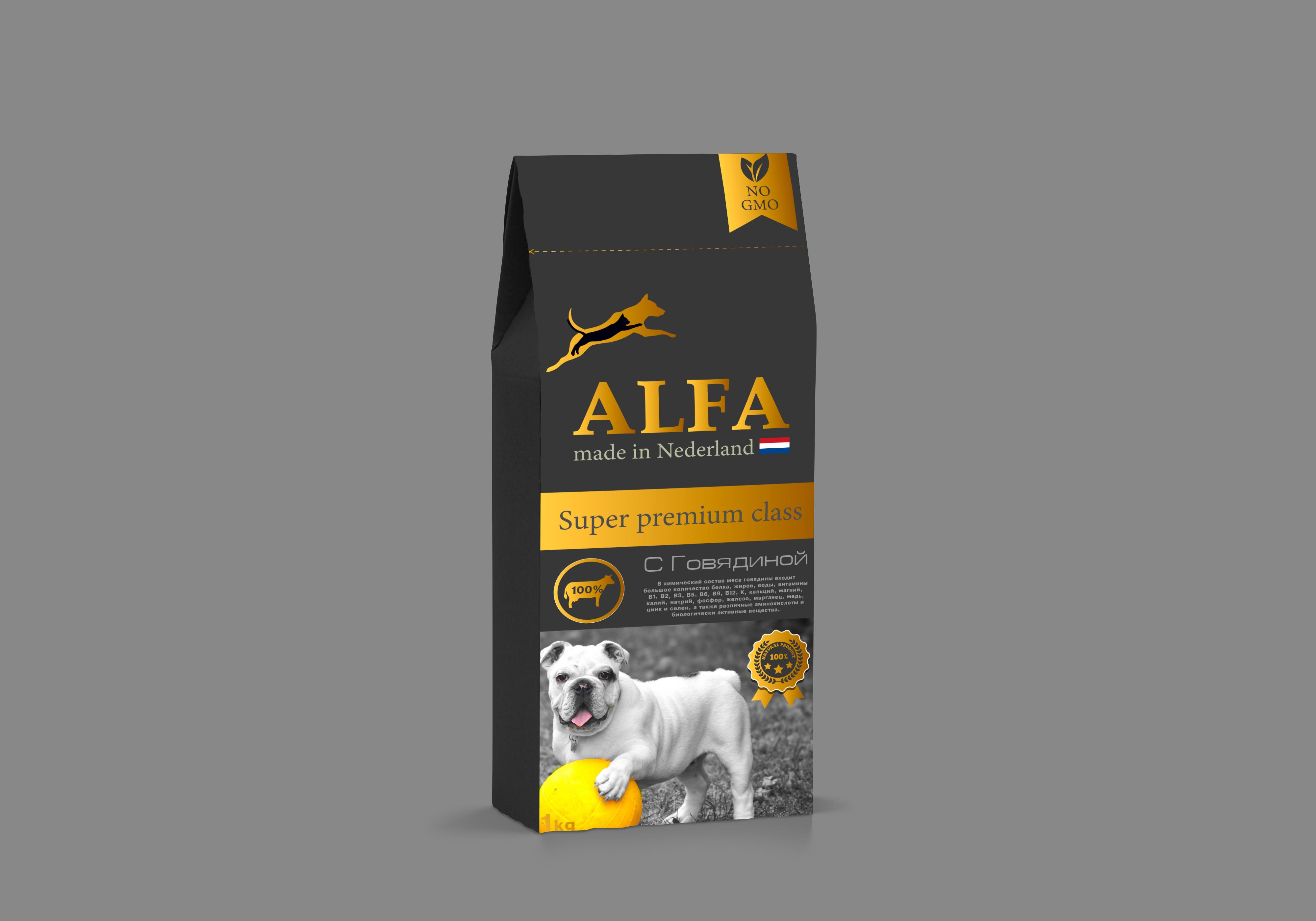 Создание дизайна упаковки для кормов для животных. фото f_6325ad79f6648d09.jpg