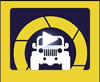 PJ Logo Animation