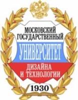 Московский государственный университет технологий и дизайна - МГУТиД