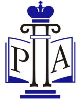 Всероссийский государственный университет юстиции - РПА