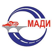 Московский автомобильно-дорожный институт (государственный университет) - МАДИ