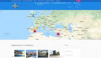 Зарубежная недвижимость - компания Ника Групп