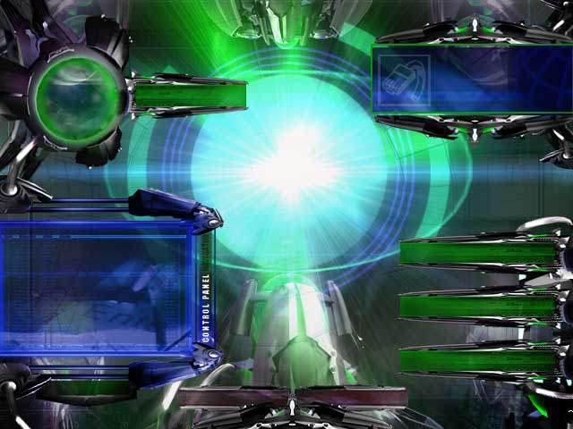 Photon анимированый интерфейс для xbox