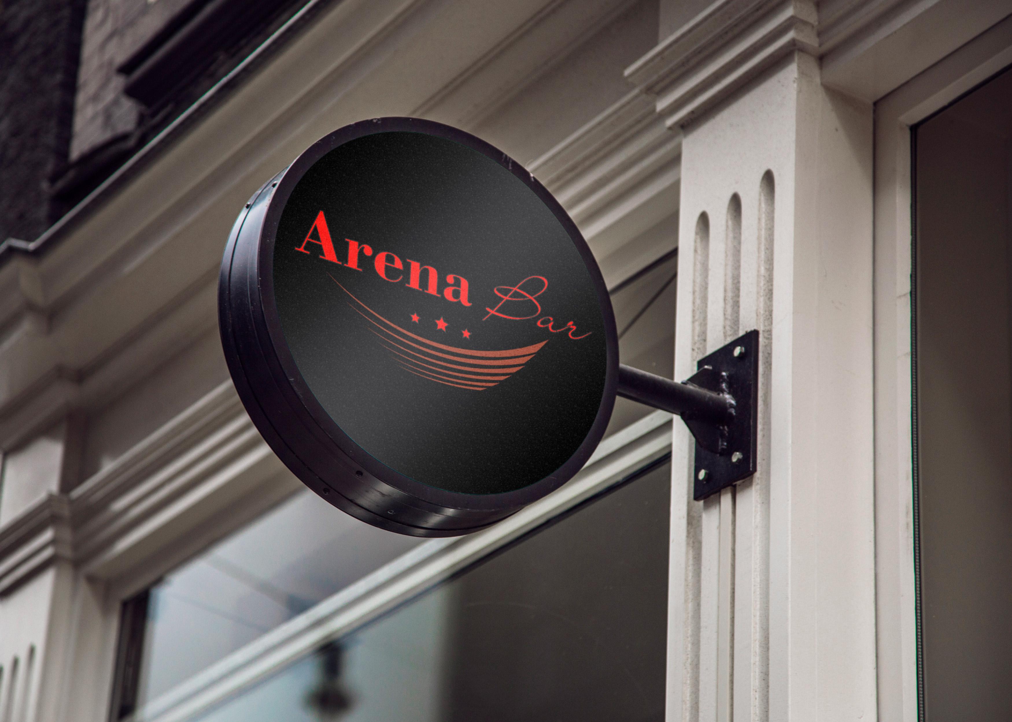 Разработка логотипа для бара! фото f_1915dcbbde578f3c.jpg