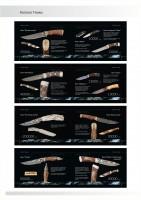 каталог Ножи