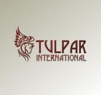 Логотип компании Tulpar
