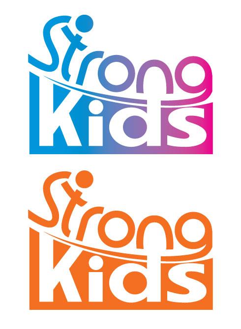 Логотип для Детского Интернет Магазина StrongKids фото f_5445c6ab5c47c067.jpg