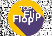 Top Flip Flop - landing page