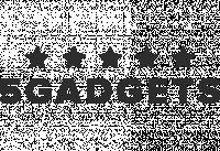 5 Gadgets - landing page