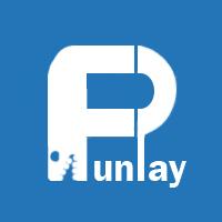 Логотип для FunPay.ru фото f_2925993626eb17ea.jpg