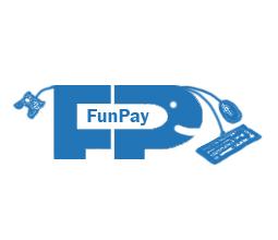 Логотип для FunPay.ru фото f_4155992dfd17dfaa.jpg