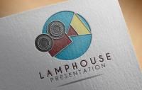 Логотип для киностудии
